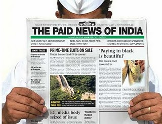 The-Paid-News-of-India