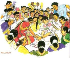 Nalungu ceremony