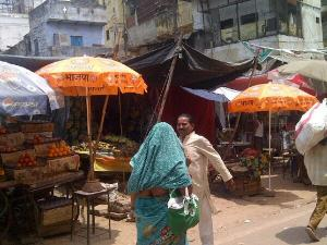 BJP,Umbrella,election season,052014