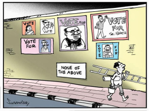 nota cartoon